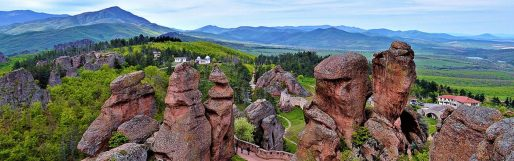 Belogradchik Rocks day tour